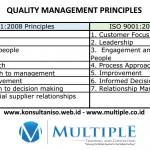 7 quality management principles