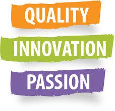 quality an innovation